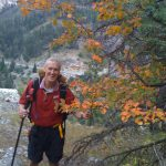 Paul LeRoux of Twain Associates in Ouray Colorado