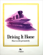 Driving It Home -- Persuasive Presentations