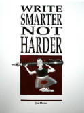 Business writing training -- Write Smarter, Not Harder